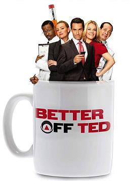 photo Better Off Ted