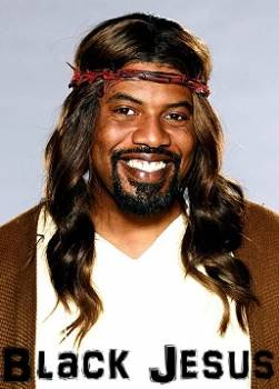 photo Black Jesus