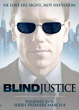 photo Blind Justice