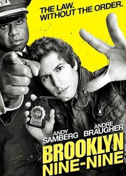 photo Brooklyn Nine-Nine