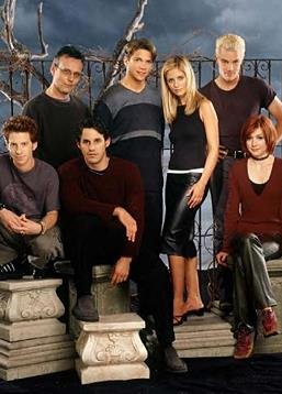 photo Buffy contre les vampires