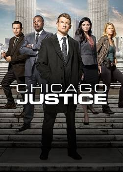 photo Chicago Justice
