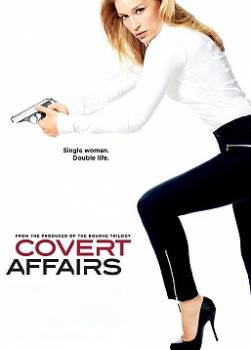 photo Covert Affairs