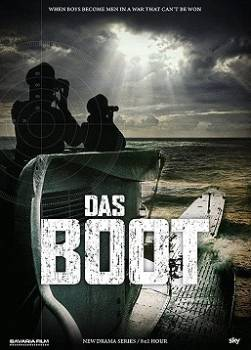 photo Das Boot