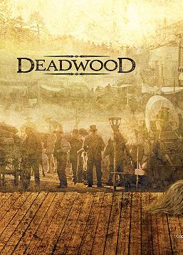 photo Deadwood