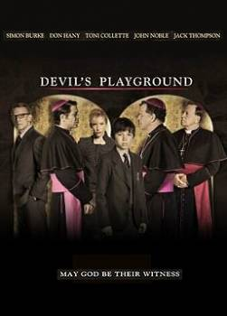photo Devil's Playground