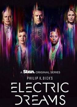 photo Electric Dreams