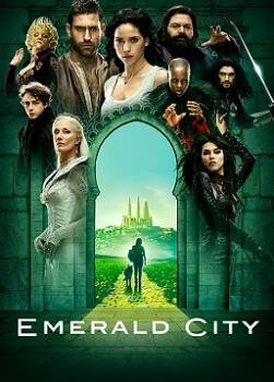 photo Emerald City