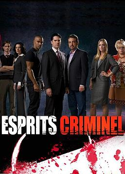 photo Esprits Criminels
