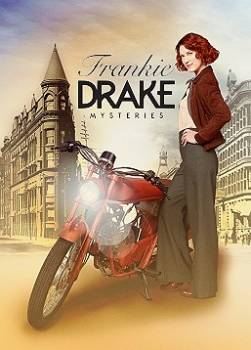 photo Frankie Drake Mysteries