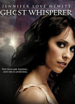 photo Ghost Whisperer