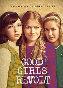 photo Good Girls Revolt