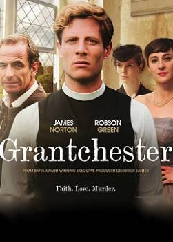 photo Grantchester
