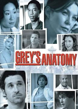 photo Grey's Anatomy