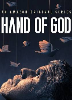 photo Hand of God