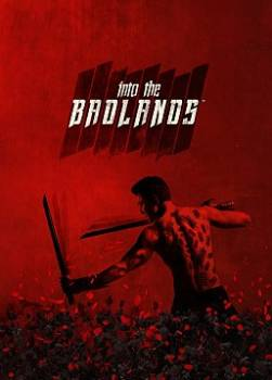photo Into the Badlands