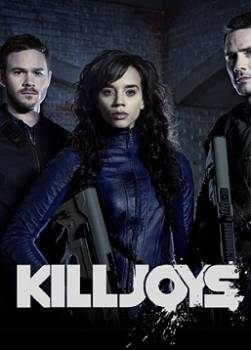 photo Killjoys