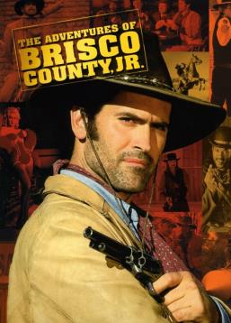 photo Les Aventures de Brisco County Jr.