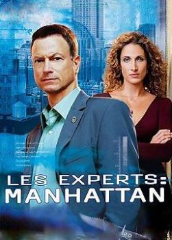 photo Les Experts : Manhattan