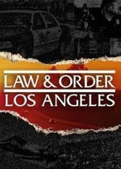 photo Los Angeles Police Judiciaire