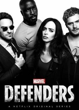 photo Marvel's The Defenders