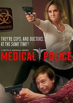 photo Medical Police