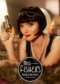 photo Miss Fisher enquête