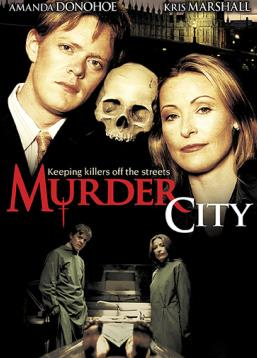 photo Murder City