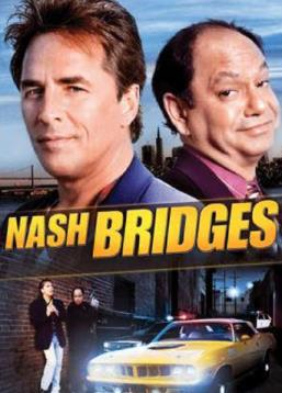 photo Nash Bridges