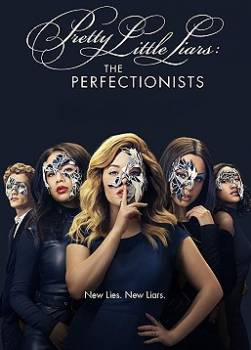 photo Pretty Little Liars : The Perfectionists