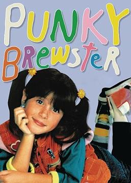 photo Punky Brewster