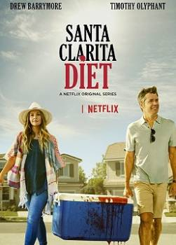 photo Santa Clarita Diet