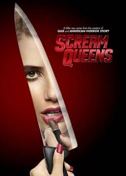 photo Scream Queens
