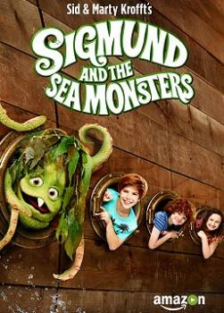 photo Sigmund and the Sea Monsters