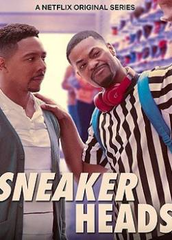 photo Sneaker Addicts