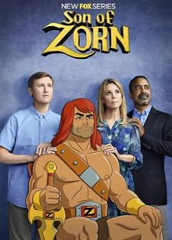 photo Son of Zorn