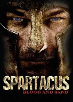 photo Spartacus : Le sang des gladiateurs