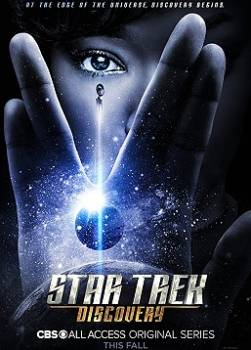 photo Star Trek : Discovery