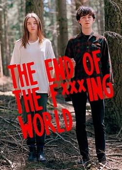 photo The End Of The F***ing World