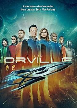 photo The Orville