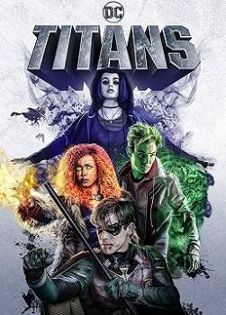 photo DC Titans