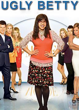 photo Ugly Betty
