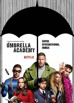 photo Umbrella Academy