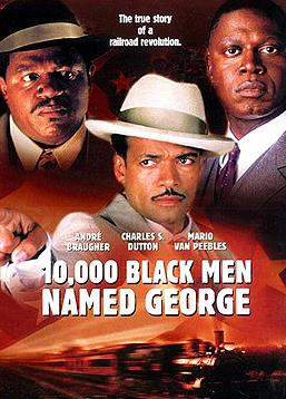 photo 10,000 Black Men Named George
