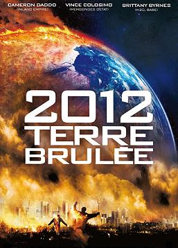 photo 2012 - Terre brûlée