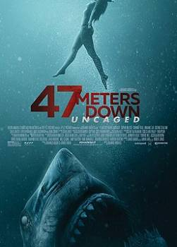photo 47 Meters Down : Uncaged