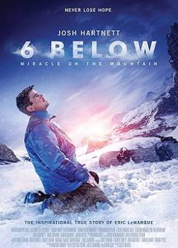 photo 6 Below : Miracle on the Mountain