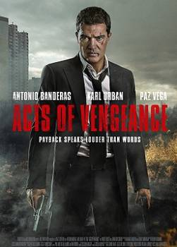 photo Acts of Vengeance