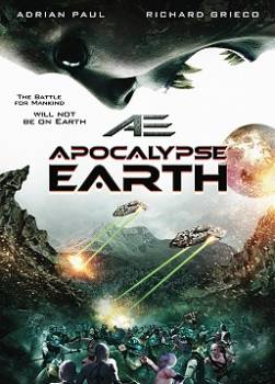 photo AE : Apocalypse Earth