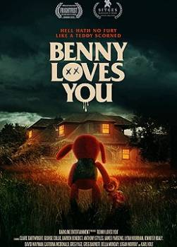 photo Benny Loves You